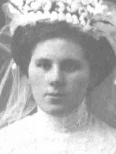 Małgorzata Zarzycka (1892-1922) - BAR-Malgorzata-lar
